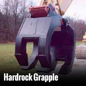 Hardrock Grapple