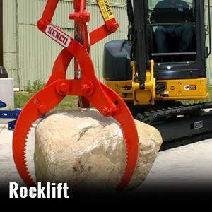 Kenco Rocklift