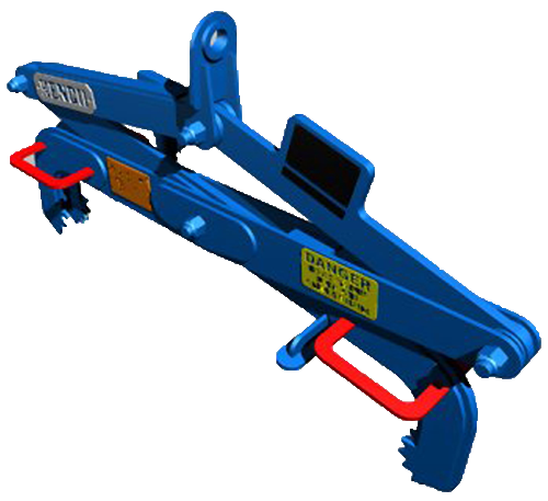 Wood Lifting Devices : Custom lifting devices kenco