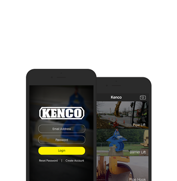 Download The Kenco App