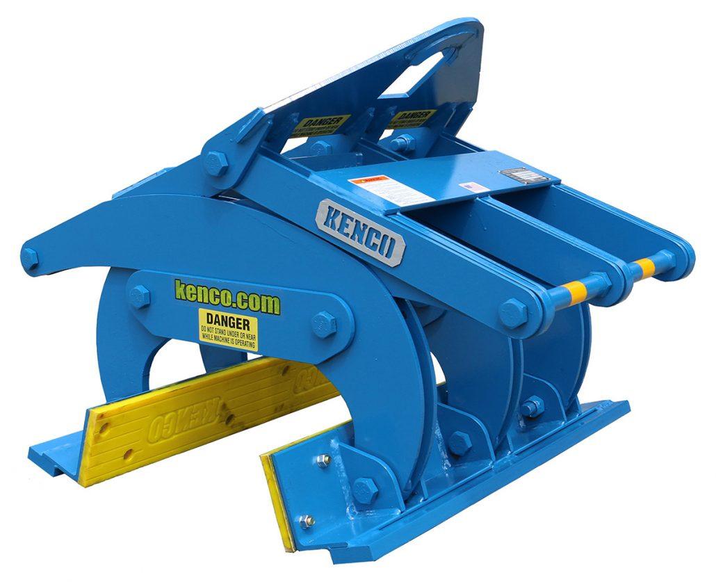 Kenco KL12000 Barrier Lift