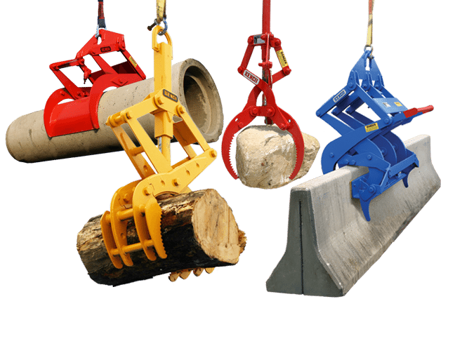 Kenco Lifting Attachments