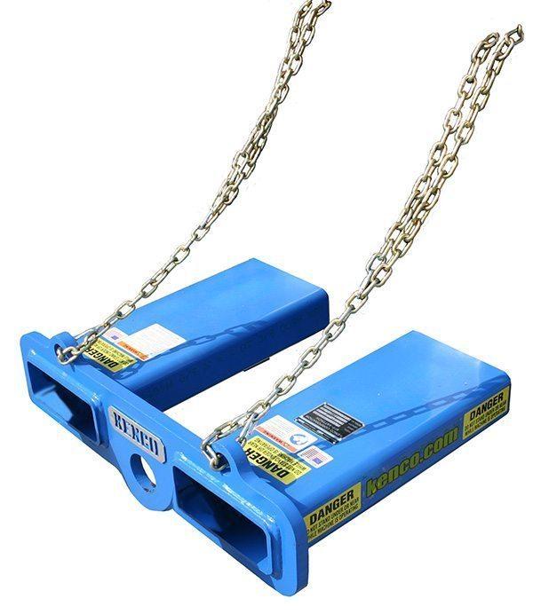 Fork Lift Adapter