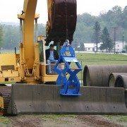 How to Lift Precast Concrete