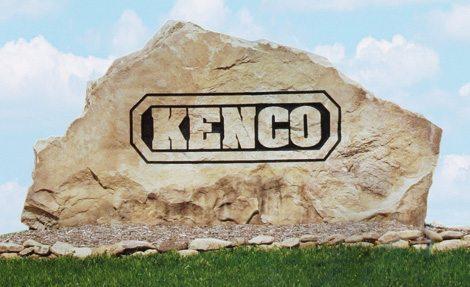 Kenco Rock