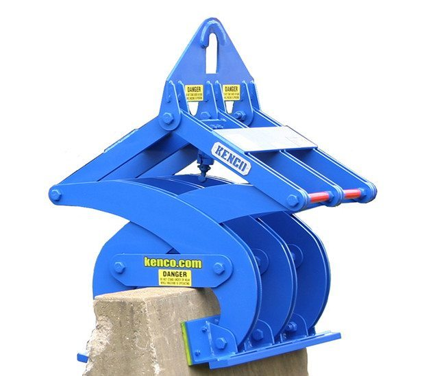 KL12000 Barrier Lift