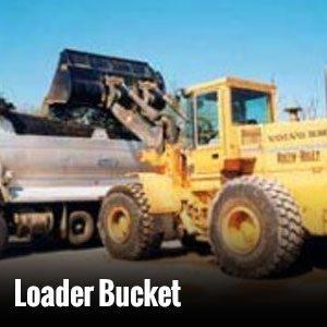 Loader Bucket