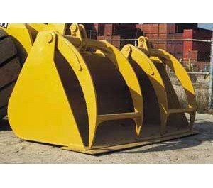 Kenco Loader Bucket