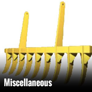 Misc Lifting Products