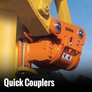 Quick Couplers