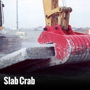 Slab Crab