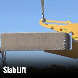 Slab Lift