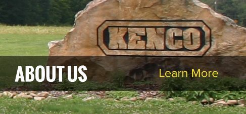 About Kenco Corporation