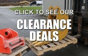 Kenco Product Cleareance