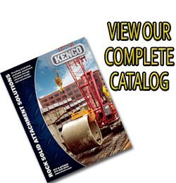 Kenco Attachment Catalog