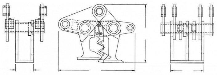 Concrete Pulverizer Specs