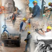 Crazy Horse Memorial Collage with the Kenco Rocklift