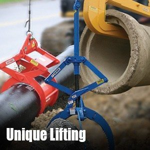 Lifting Attachments