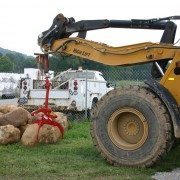 Placing Small Stones with the Kenco Rocklift
