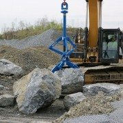 Safely Moving Boulders