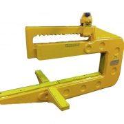 Box Culvert Lifter Mechanical Option