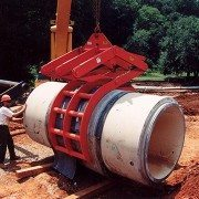 Kenco Legacy Design Pipe Lift
