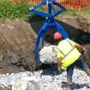 Rocklift Outperforms Strapping Boulders