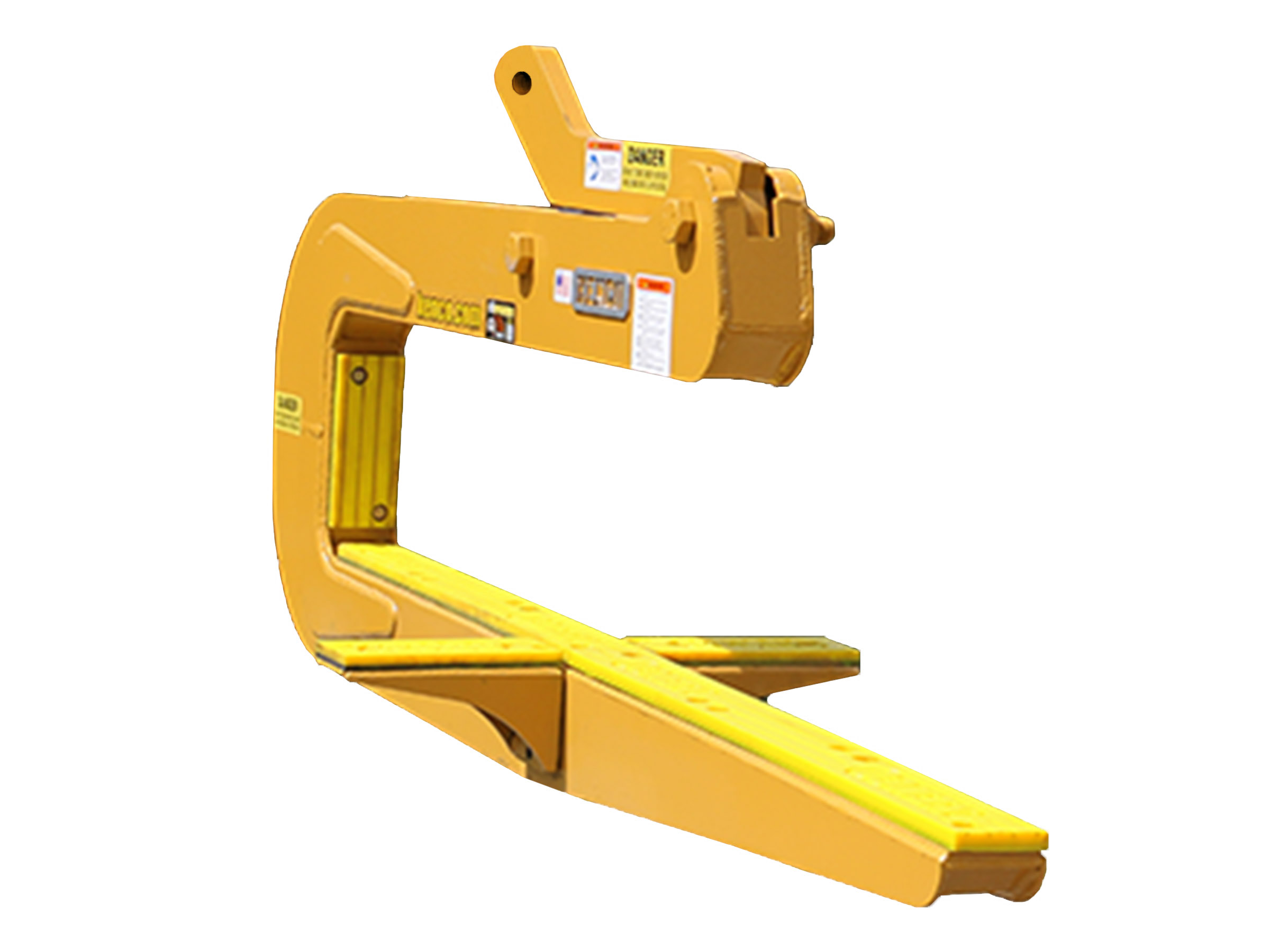 Box Culvert Lifter Self Leveling Option