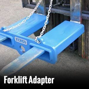 Forklift Adapter