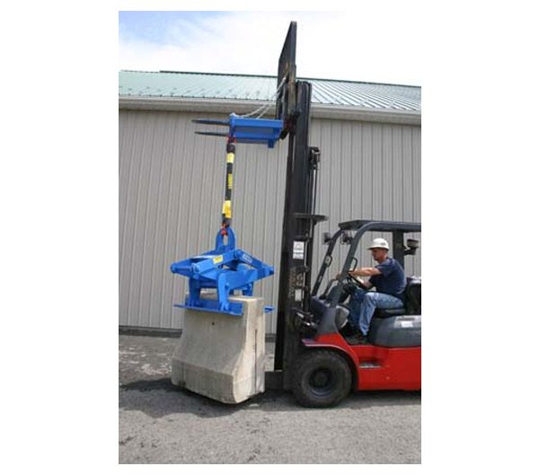 KENCO FORK LIFT ADAPTER