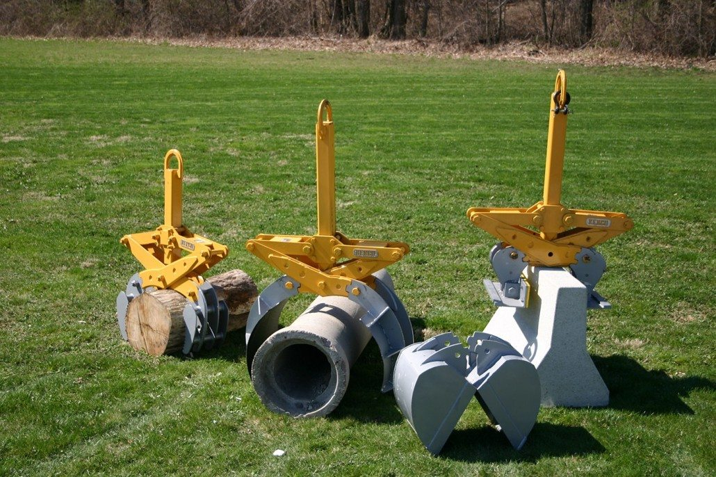 Assortment of Tines for the Kenco Superlift