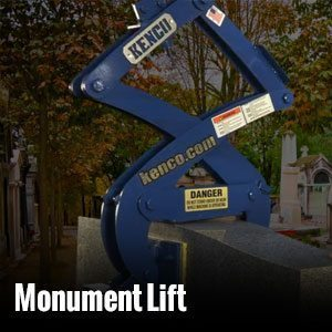 Monument Lift