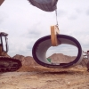 Mechanical Pipe Hook Moving Elliptical Pipe