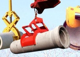 Equipment Used to Lift Pipe