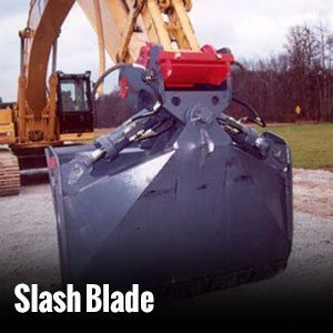 Slash Blade