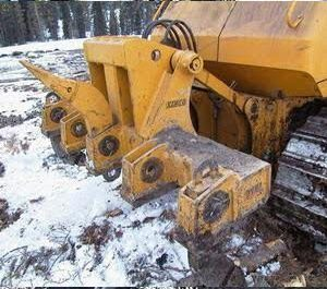 Kenco Dozer Ripper