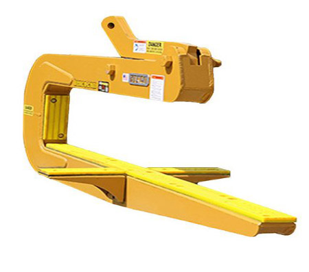 Box Culvert Lifter