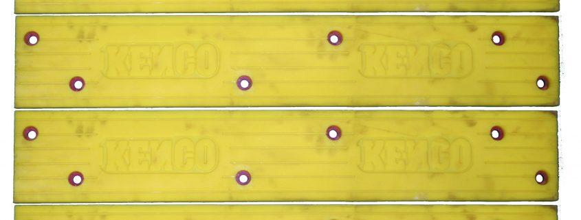 pads 4 ea 6x36