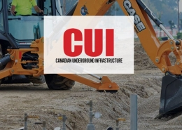 Kenco Pipe Clamp in Canadian Infrastructure Magazine