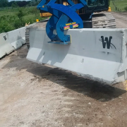 Barrier Lifting Device