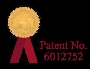 Kenco Pipe Lift Patent Logo