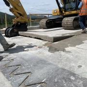 Breakout Concrete