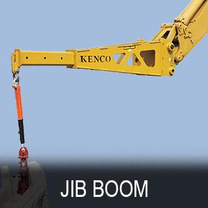 Kenco Jib Boom