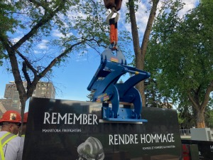 Workers Monument Brunet