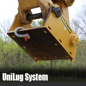 Kenco UniLug system